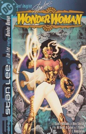 Just imagine édition Oneshot - Wonder Woman (2001)