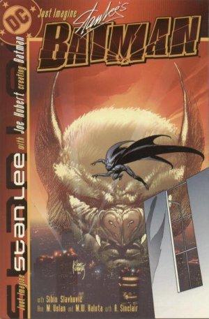 Just imagine édition Oneshot - Batman (2001)
