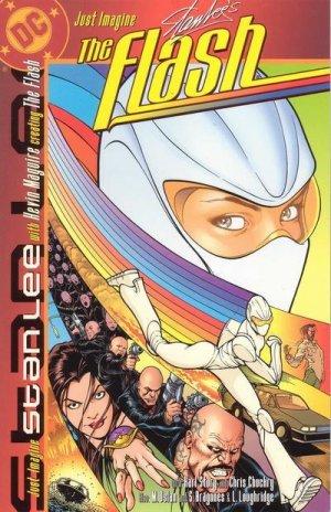 Just imagine édition Oneshot - Flash (2001)