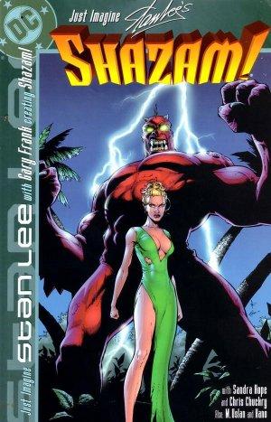 Just imagine édition Oneshot - Shazam (2002)