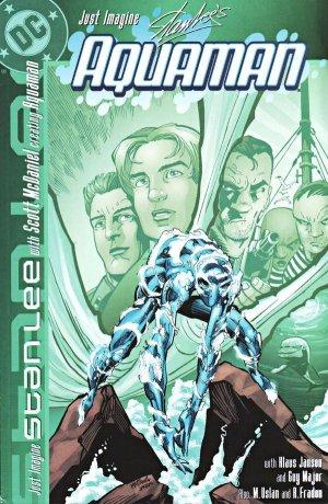 Just imagine édition Oneshot - Aquaman (2002)