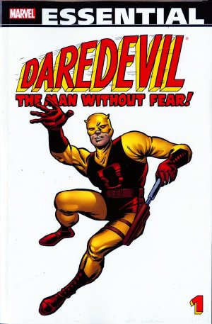 Daredevil édition TPB Hardcover - Essential