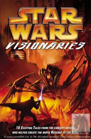 Star Wars - Visionaries édition Intégrale