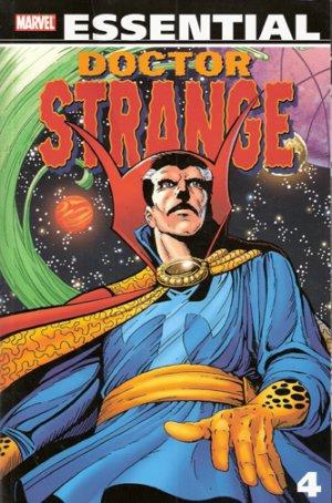 Docteur Strange édition TPB Hardcover - Essential
