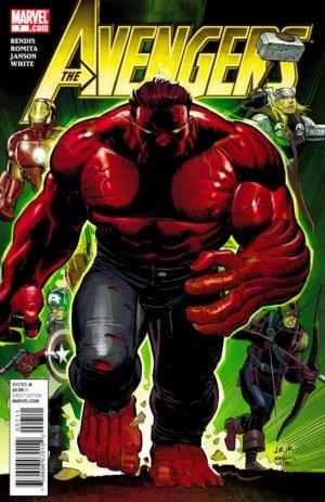 Avengers # 7 Issues V4 (2010 - 2012)