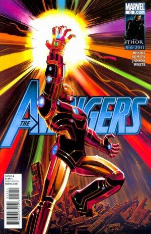 Avengers # 12 Issues V4 (2010 - 2012)