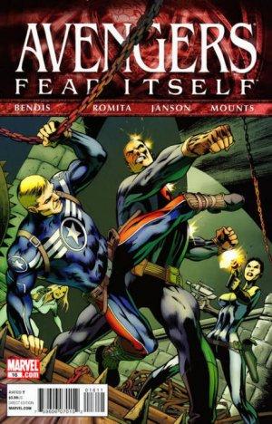 Avengers # 16 Issues V4 (2010 - 2012)