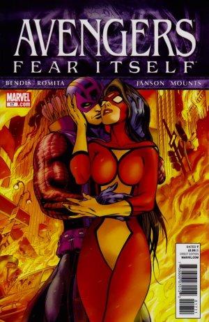 Avengers # 17 Issues V4 (2010 - 2012)