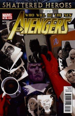 Avengers # 18 Issues V4 (2010 - 2012)