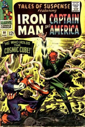 Tales of Suspense # 80 Issues V1 (1959 - 1968)