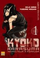 Kyoko Karasuma, Inspecteur à Asakusa