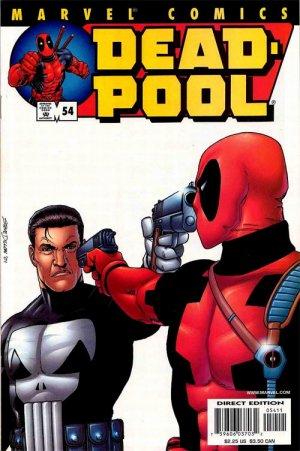 Deadpool # 54 Issues V2 (1997 - 2002)