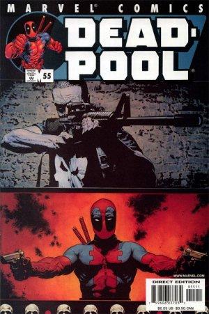 Deadpool # 55 Issues V2 (1997 - 2002)