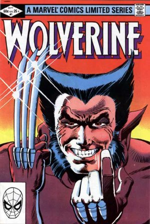 Wolverine # 1 Issues V1 (1982)