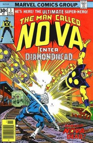Nova # 3 Issues V1 (1976 - 1979)