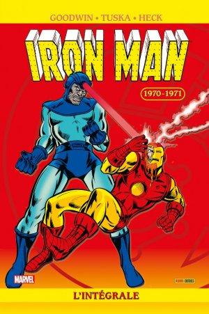 Iron Man # 1970