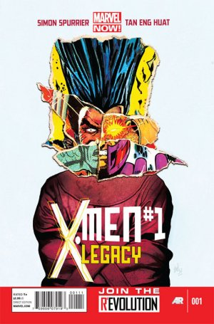 X-Men Legacy édition Issues V2 (2012 - 2014)