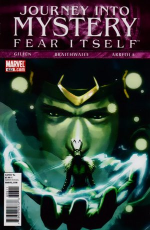 Loki - Journey into mystery # 623 Issues V1 Suite (2011 - 2013)