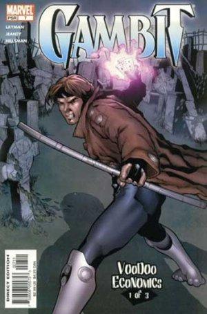 Gambit - Château de cartes # 7 Issues V4 (2004 - 2005)