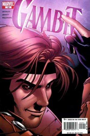 Gambit - Château de cartes # 12 Issues V4 (2004 - 2005)