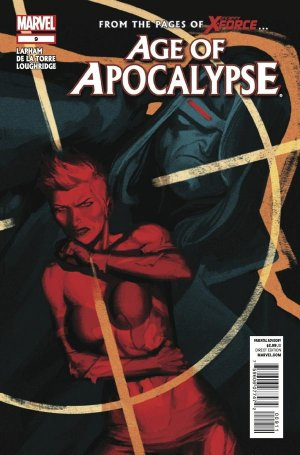 Age of Apocalypse # 9 Issues V1 (2012 - 2013)