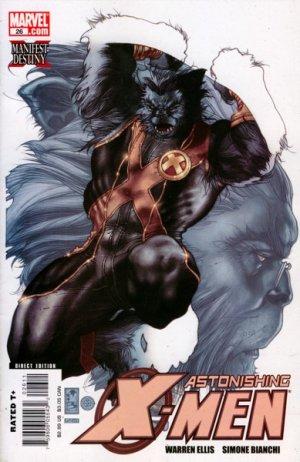 Astonishing X-Men # 26 Issues V3 (2004 - 2013)