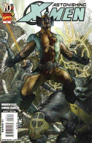 Astonishing X-Men # 28 Issues V3 (2004 - 2013)