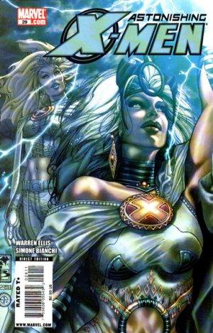 Astonishing X-Men # 29 Issues V3 (2004 - 2013)