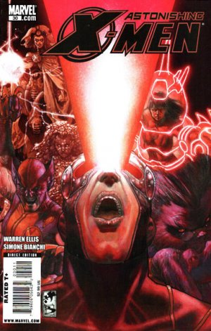 Astonishing X-Men # 30 Issues V3 (2004 - 2013)