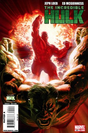 The Incredible Hulk édition Issues V1 Suite (2009 - 2011)