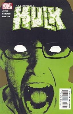 The Incredible Hulk # 47