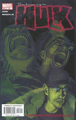 The Incredible Hulk # 52
