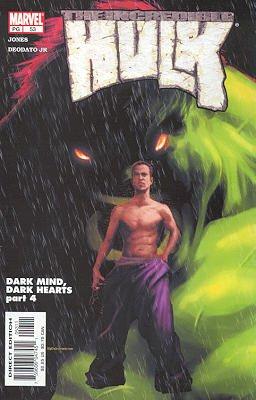 The Incredible Hulk # 53