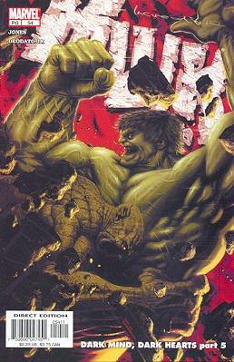 The Incredible Hulk # 54