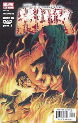 The Incredible Hulk # 57