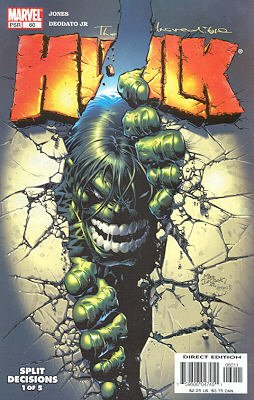 The Incredible Hulk # 60