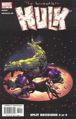 The Incredible Hulk # 62