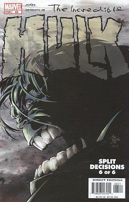 The Incredible Hulk # 65