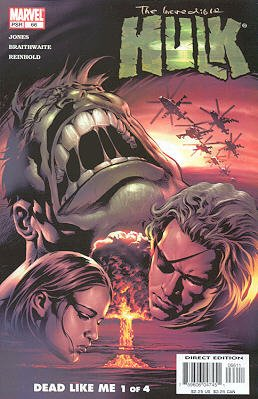 The Incredible Hulk # 66