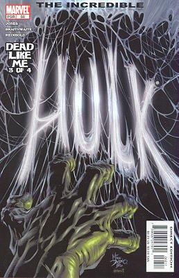 The Incredible Hulk # 68