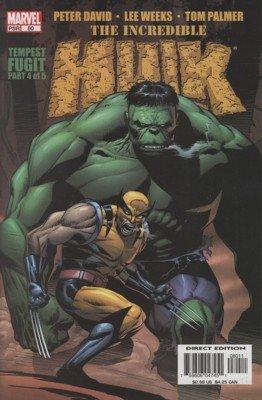 The Incredible Hulk # 80