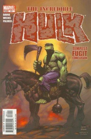 The Incredible Hulk # 81