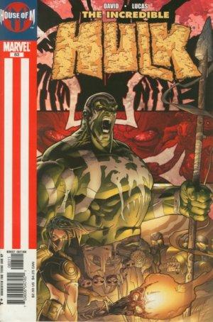 The Incredible Hulk # 83