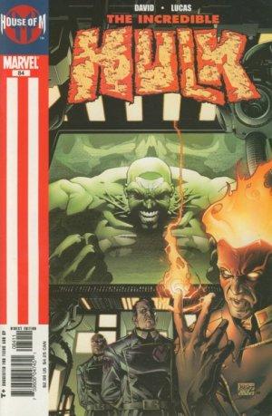 The Incredible Hulk # 84