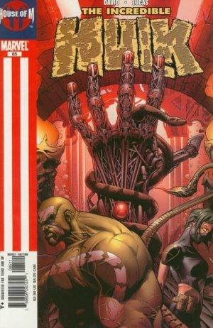 The Incredible Hulk # 85