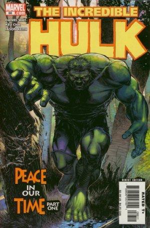 The Incredible Hulk # 88