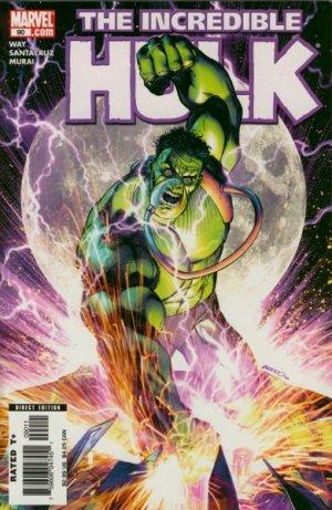 The Incredible Hulk # 90