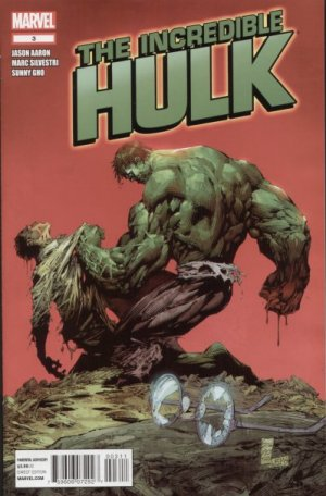 The Incredible Hulk # 3