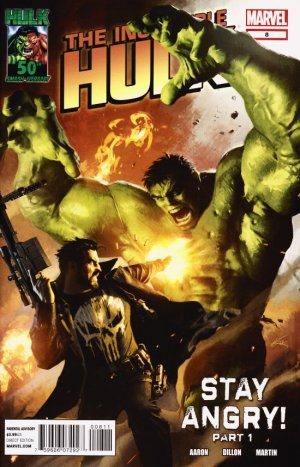 The Incredible Hulk # 8
