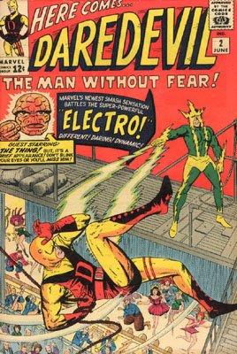 Daredevil # 2 Issues V1 (1964 - 1998)